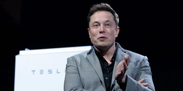 Elon Musk thuộc mẫu CEO không thích hội họp nhiều. Ảnh: Bloomberg