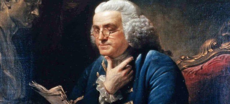 Benjamin Franklin: Đầu tư vào tương lai 200 năm sau
