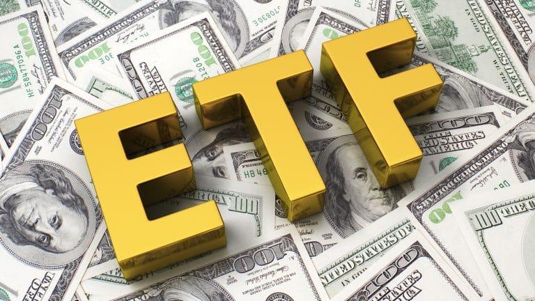 Quỹ hoán đổi danh mục (ETF, exchange traded fund)