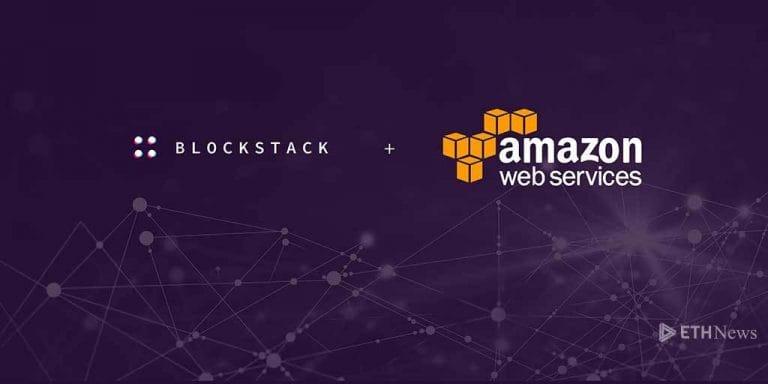 Amazon chen chân vào mạng lưới blockchain