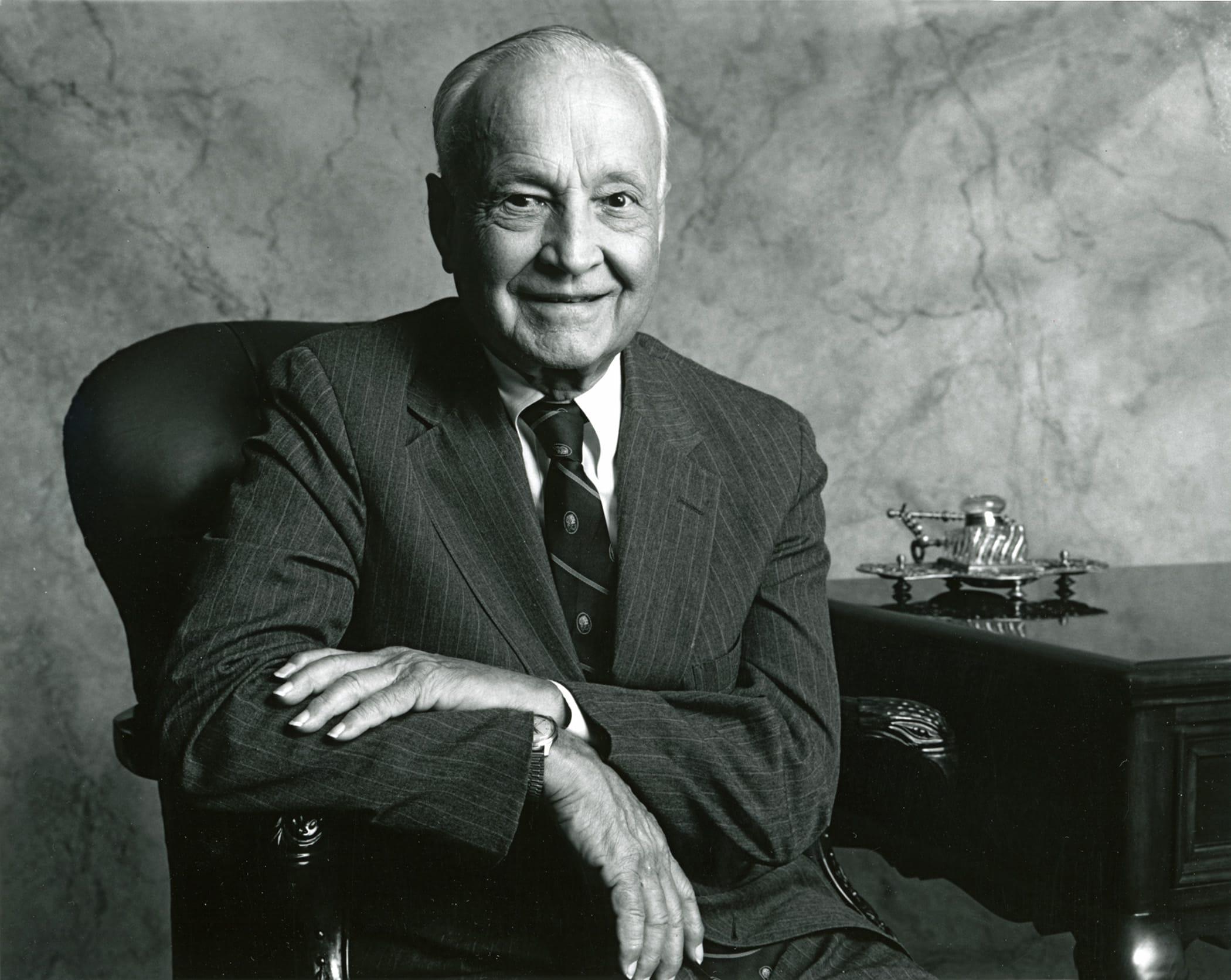 Triết lý đầu tư của John Templeton