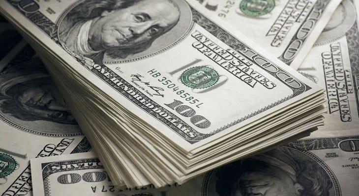 tỷ giá ngoại tệ có dấu hiệu tăng