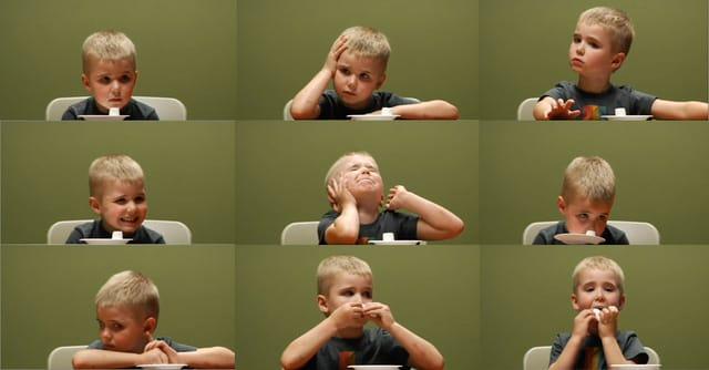 bài kiểm tra kẹo dẻo
