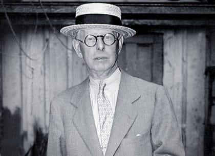 Jesse Livermore, thiên tài đầu cơ