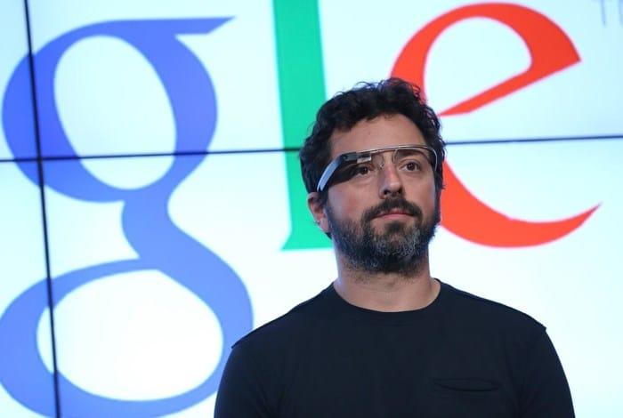 Sergey Brin là một trong những người nhập cư nổi tiếng và giàu có nhất ở Mỹ