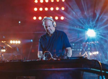 David M.Solomon: chủ tịch Goldman Sachs kiêm DJ về đêm