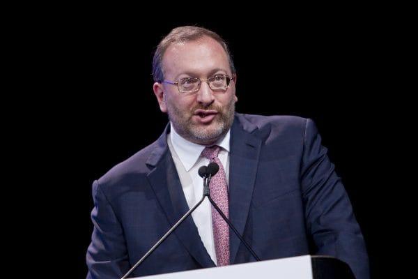 Nhà đầu tư Seth Klarman