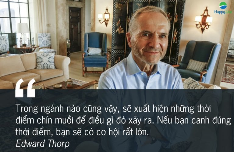Edward O. Thorp