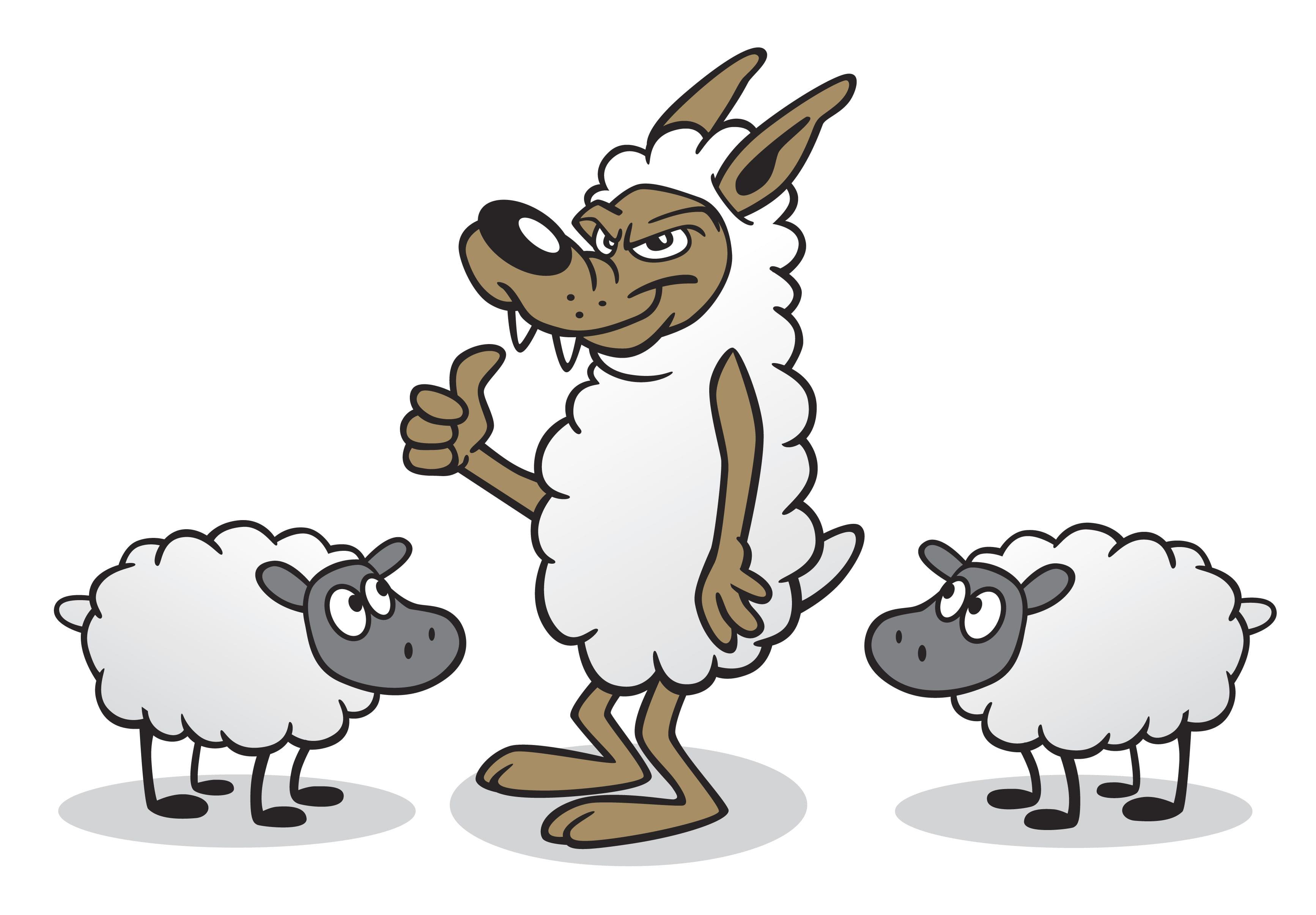 """Phân tích khối lượng: Cách Cừu Non đọc âm mưu """"tạo sóng"""" của bầy Sói"""