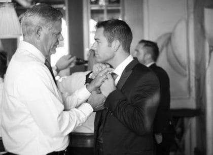 Lời bố dặn con trai trước khi lập gia đình