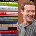 Mark Zuckerberg đã lập fanpage