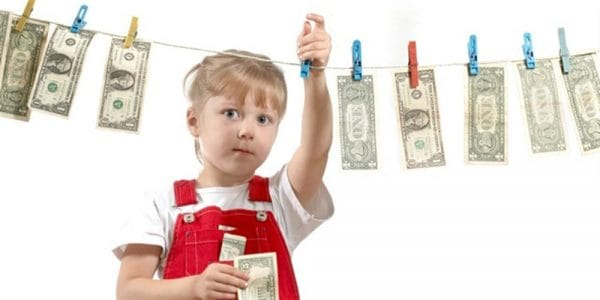 Giới siêu giàu dạy con những gì để giàu đến ba đời