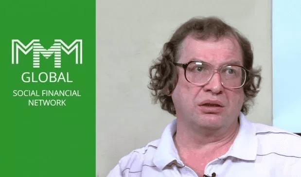 Đầu những năm 90 của thế kỷ trước, Sergei Mavrodi đã thực hiện mô hình MMM siêu lừa đảo với khoảng 2-5 triệu nhà đầu tư Nga