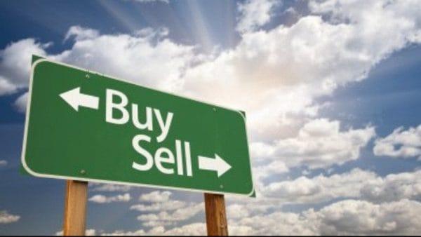 mua khi thị trường giảm điểm