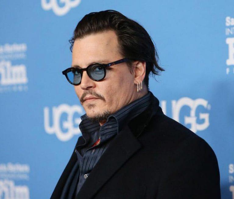 Những câu nói đáng nhớ của tài tử Johnny Depp