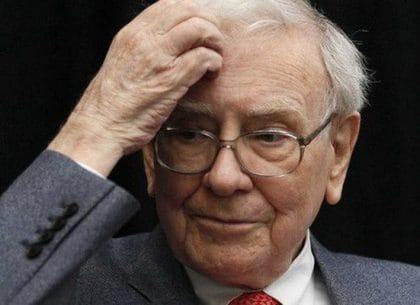 quy tắc 10/10/10 của Warren Buffett