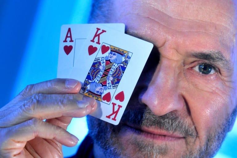 Edward Thorp, Người Đàn Ông Đánh Bại Mọi Thị Trường: từ sòng bạc Las Vegas tới phố Wall, a man for all markets: from las vegas to wall street, ed thorp, người đàn ông đánh bại mọi thị trường