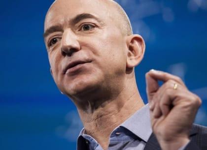 3 hình mẫu CEO lý tưởng của Jeff Bezos là Warren Buffett, Jamie Dimon và Bob Iger