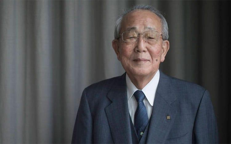 """Inamori Kazuo: Con người  là sự phản chiếu của """"tâm"""""""