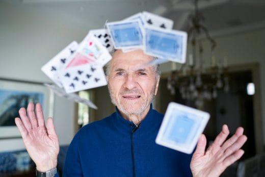 Edward Thorp, ed thorp, người đàn ông đánh bại mọi thị trường