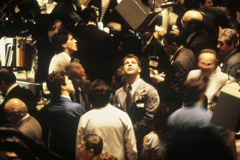 Khủng hoảng năm 1987