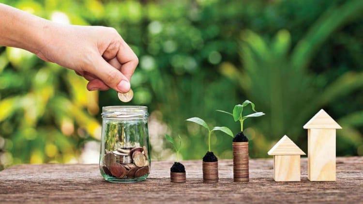 Tiết kiệm và đầu tư, thói quen làm giàu của triệu phú