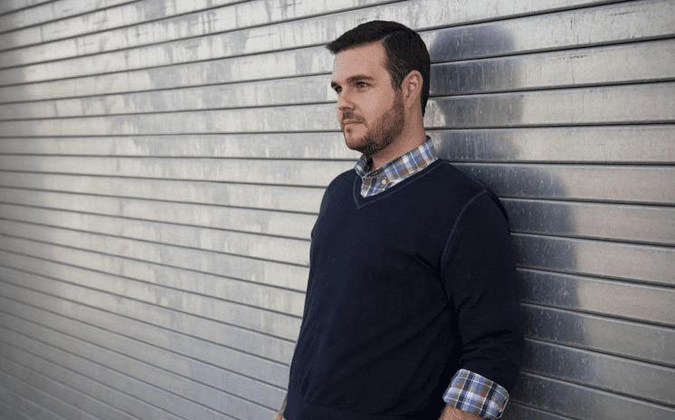 Chris Myers là người đồng sáng lập và CEO của BodeTree