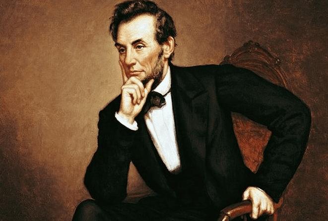 Abraham Lincoln đã được bầu làm Tổng thống Mỹ lúc 52 tuổi.