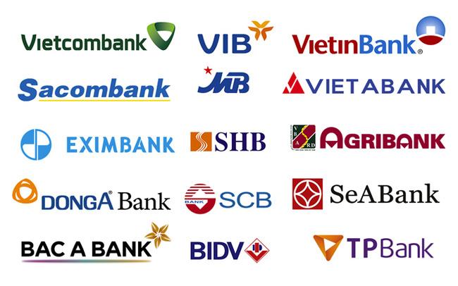 phân loại các ngân hàng
