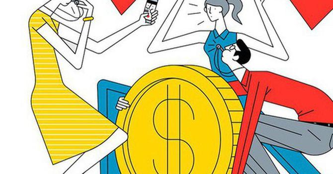 Thành công, hạnh phúc và giàu có trước tuổi 30
