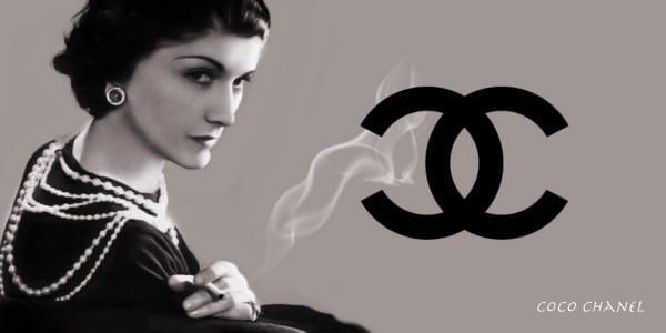 Coco Chanel và hãng thời trang hàng đầu thế giới