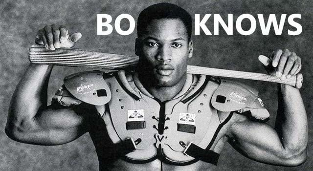 Bo knows