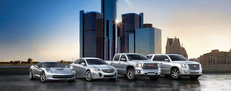 Nhờ những cố gắng của nhà nữ lãnh đạo này cùng toàn thể công ty, GM đã vượt qua được thời kỳ khó khăn và trở lại đường đua trên thị trường sản xuất xe hơi.