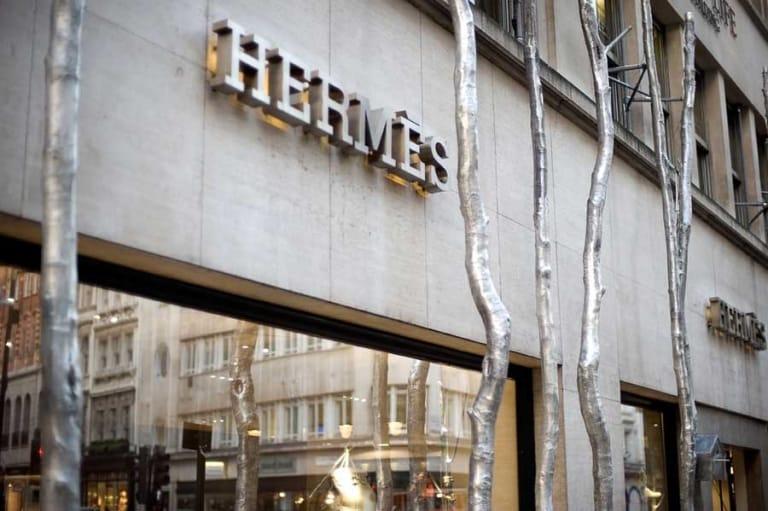 Hermès – đế chế thời trang hùng mạnh của Paris