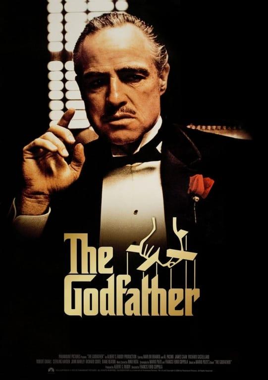 The Godfather (Bố già).