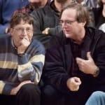Cuộc đời của Paul Allen - người sát cánh cùng Bill Gates gây dựng đế chế Microsoft