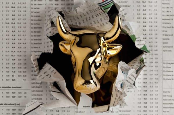Chừng nào S&P 500 giữ 2.640 điểm, chỉ số còn có thể tăng lên hơn 2.800 điểm.