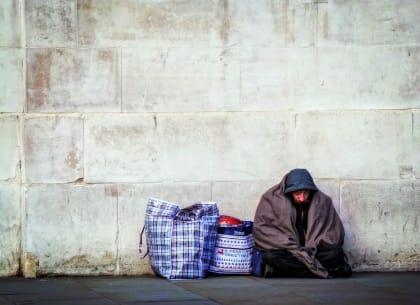 nghèo