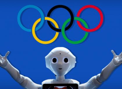Những công nghệ khó tin được Nhật Bản sử dụng ở Olympic Tokyo 2020