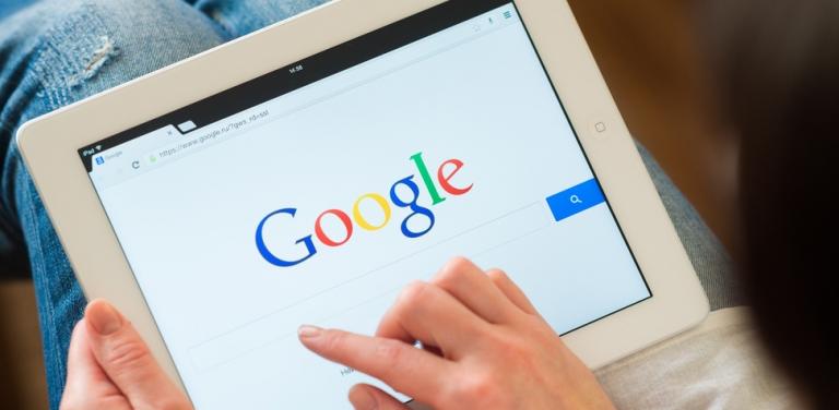 """Chiến lược Marketing của Google rất khôn ngoan khi lựa chọn chiêu thức miễn phí để thu về lượng khách hàng """"cứng"""" cho thương hiệu của mình"""