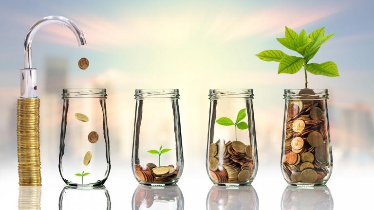Tự động hóa tài chính mỗi tháng