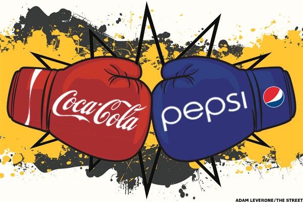 Toàn cảnh 'Trận so găng thế kỷ' giữa Coca-Cola vs Pepsi