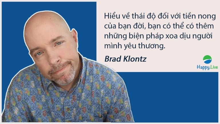 Brad Klontz