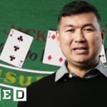 Chuyên gia Blackjack giải thích cách đếm bài
