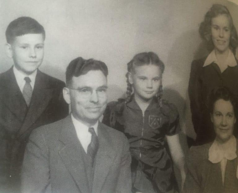 gia đình warren bufett