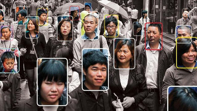 Công nghệ nhân diện khuôn mặt và kho dữ liệu công dân khổng lồ cho phép Trung Quốc xác định hành vi của từng cá nhân thông qua hệ thống máy quay giám sát