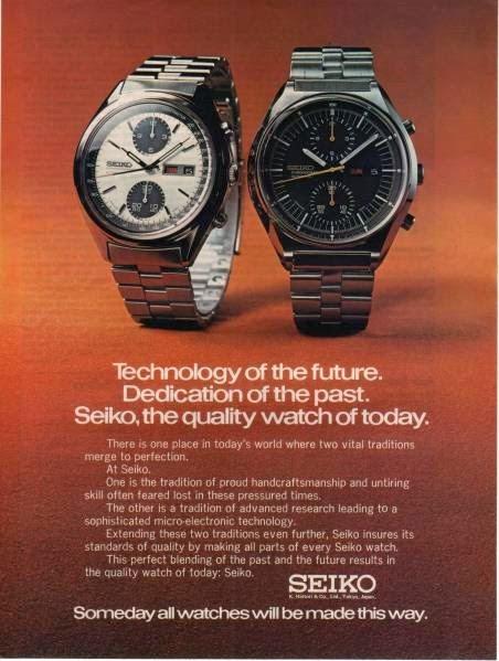 Nghệ thuật bán đồng hồ của người Thụy Sĩ