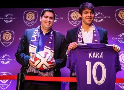 Flavio Augusto da Silva và CLB Orlando City
