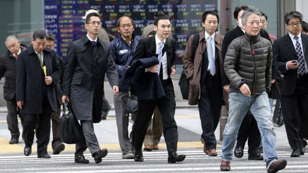 """Trong văn hoá làm việc của người Nhật, chúng tôi làm việc rất chăm chỉ và không ai có thói quen nghỉ sớm."""""""