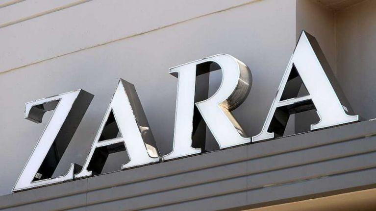 """Ít ai biết rằng thương hiệu Zara """"suýt nữa"""" thì có tên là Zorba"""